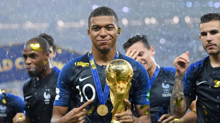 Spisak Francuske u kvalifikacijama djeluje zastrašujuće