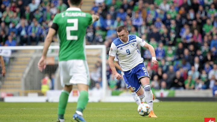Njemački mediji: Dresden i Nimes dogovorili transfer Harisa Duljevića
