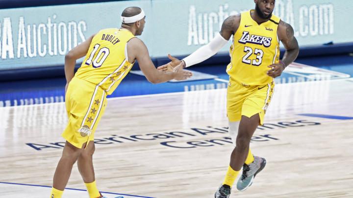 Lakersi spremni sve trejdovati, samo dvojicu žele zadržati
