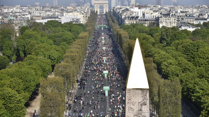 Bez maratona u Parizu ove godine