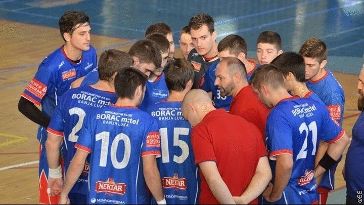 Mijatović i Daničić nastavili saradnju sa RK Borac