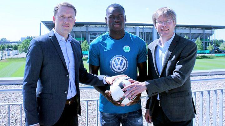 Mladi Belgijanac pojačao napad Wolfsburga