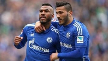 Schalke u nevjerovatnim problemima, Kolašinac odsutan