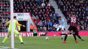 Kakva demonstracija sile: Jesu li fudbaleri Bournemoutha bili na utakmici protiv Cityja?