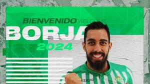 Borja Iglesias potpisao za Betis