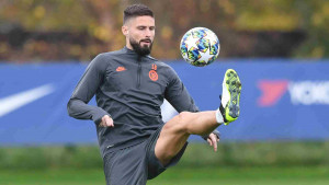 Chelsea za 'siću' prodaje Girouda