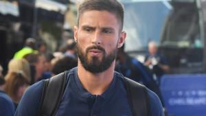 Dvije prepreke dijele Girouda od Serie A