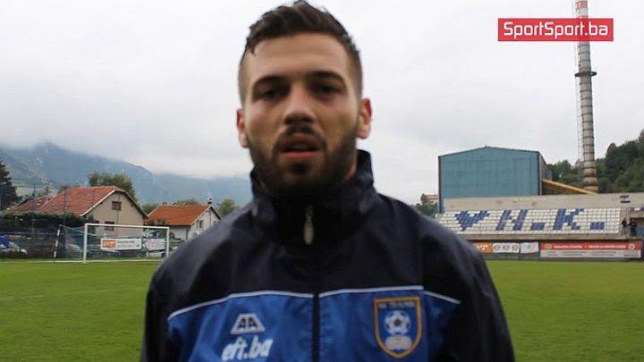 Travnik bez Hasanhodžića i Fazlića na Mladost