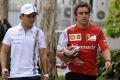 Alonso: Vjerujem da možemo biti treći na kraju