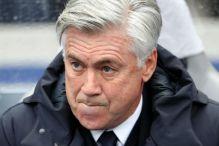 """Ancelotti """"počastio"""" navijače srednjim prstom"""