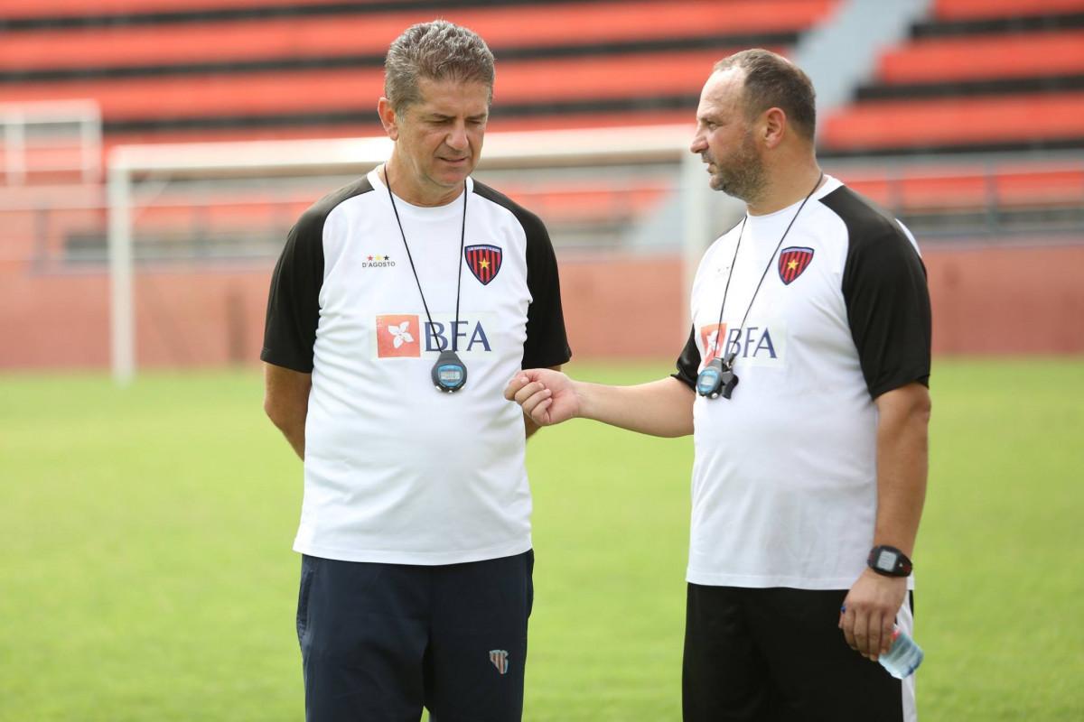 Mogu li Jović i Selimović do nove titule u Angoli?