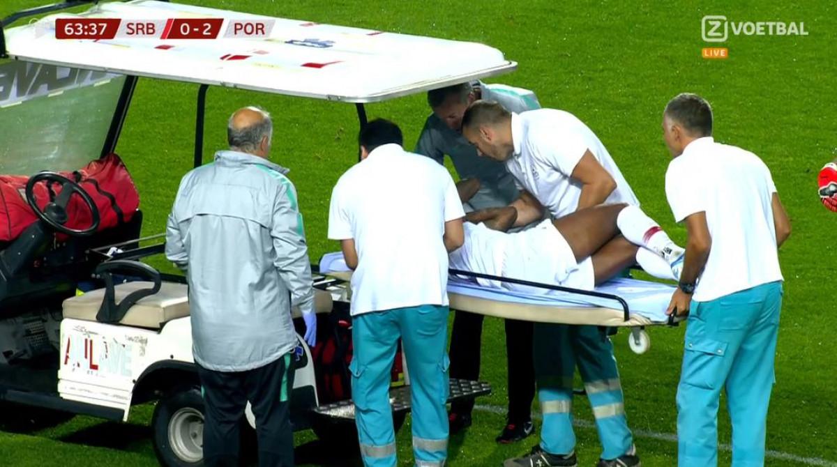 Valverde nakon meča Srbije i Portugala dobio nove glavobolje