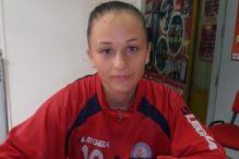 Dejana Kulić nova igračica Jedinstva AtlasRelax