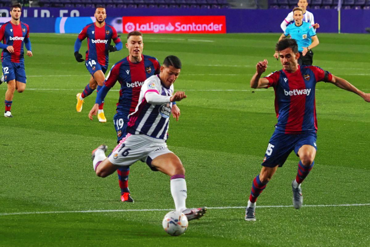 Valencia napravila prvi transfer nakon 723 dana