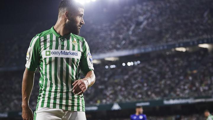 Želja brojnih evropskih velikana je sretna u Real Betisu