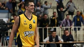 Miloševićev AEK izborio polufinale