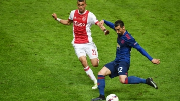Nakon brutalnih ismijavanja United spašava Mkhitaryana