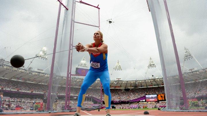 Novi doping slučajevi u Rusiji