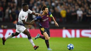 Inter bijesan na Barcu: Ovo su vjerovatni sastavi Barcelone i Tottenhama