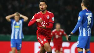 Bayern se tek nakon produžetaka plasirao u četvrtfinale njemačkog kupa