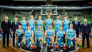 Košarkaš Partizana dobio pasoš Ukrajine
