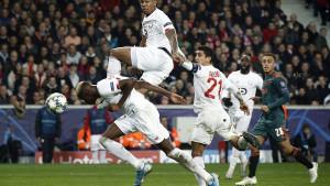 Trojac Lillea na naslovnici Marce: Real Madrid ih želi u kompletu?!