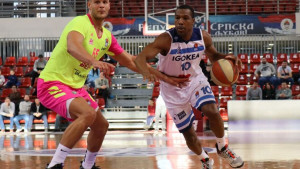 Igokea saznala protivnika u FIBA Ligi prvaka