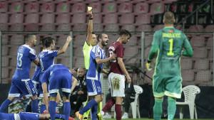 Budućnost se oglasila na Instagramu nakon poraza u Zenici