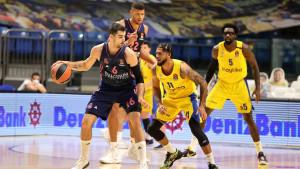 U euroligaškom klasiku Maccabi srušio Real