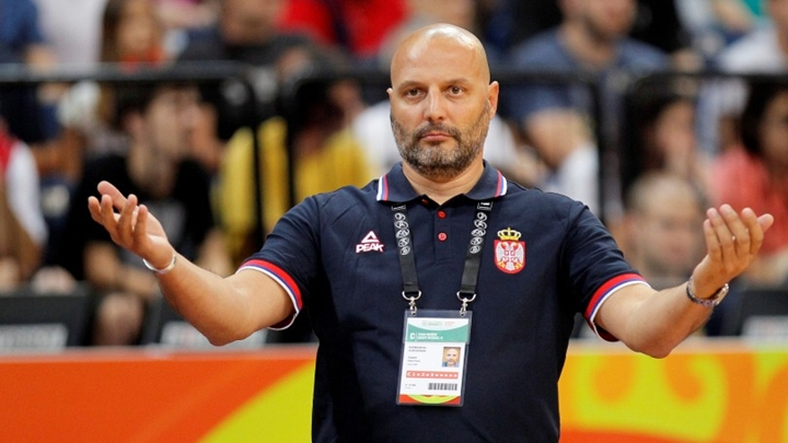 Đorđević o izjavi Pešića: Nemam portparola