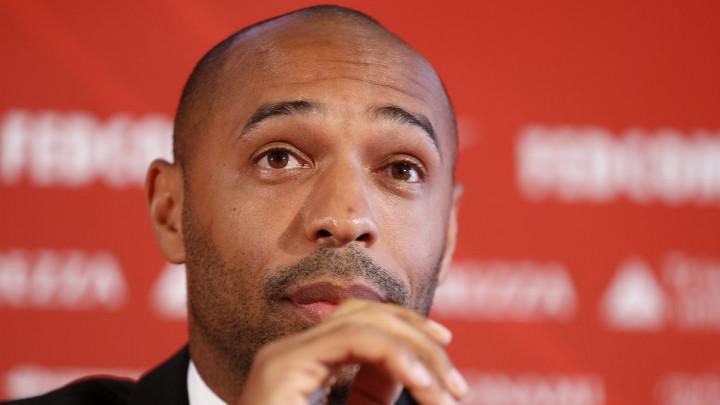 Odakle bi moglo stići prvo Henryjevo pojačanje? Pogađate - iz Arsenala
