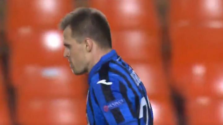 Čarobni Josip Iličić postigao hat - trick i spriječio čudo na Mestalli