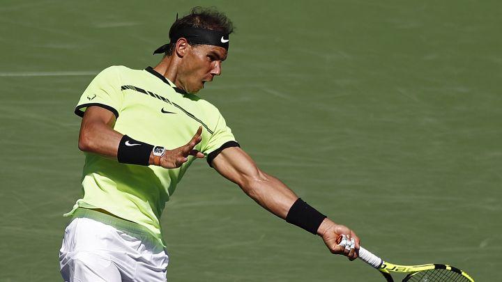 Nadal savladao Verdasca i čeka Federera u osmini finala