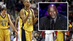 """Millera pitali šta bi uradio da ga je Jordan zvao u Chicago Bullse: """"Rekao bih mu da od*ebe"""""""