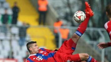 "Ribery zabio ""makazicama"", ali ne Franck nego Steven"