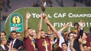 Poništeno finale afričke Lige prvaka: Pobjednici moraju vratiti pehar i medalje