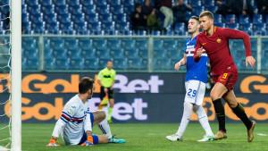 Lokalne vlasti izdale upozorenje, odgađa se meč Sampdoria - Roma?