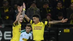 Kapiten Dortmunda savjetuje Sancha: Ostani još barem godinu...