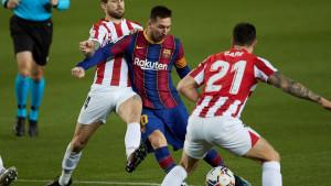Trijumf Barcelone uz novu majstoriju Messija i odličnu partiju Pjanića