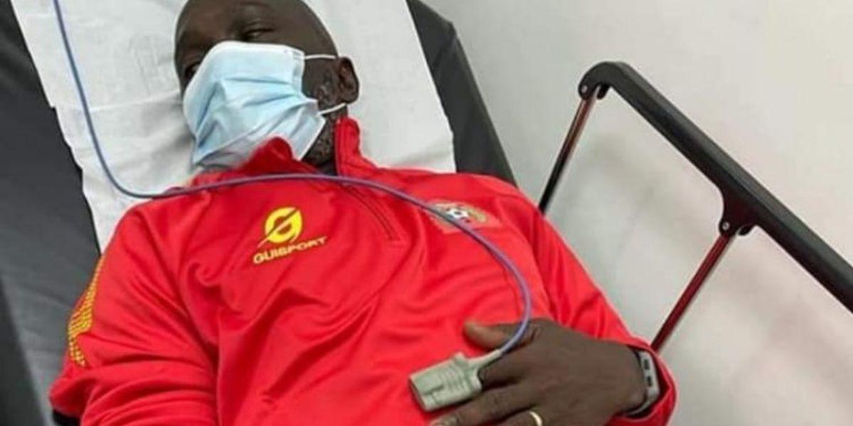 Novi problemi za Vahu i Marokance: Odgađa se još jedna utakmica, protivnici završili u bolnici