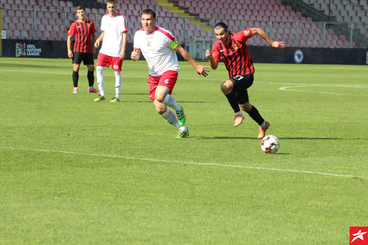 Davud Čičak pojačao napad FK Rudar