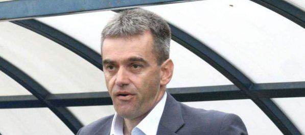 Jagodić podnio ostavku na mjesto trenera Kozare