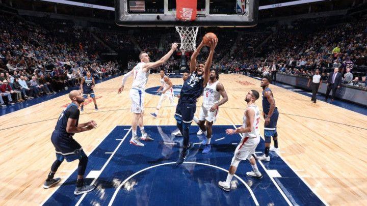 Clippersi nemoćni u Minneapolisu, Oklahoma na krilima Westbrooka srušila Spurse