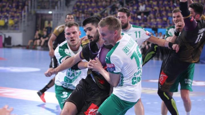 Nantesu šest golova prednosti protiv Skjerna