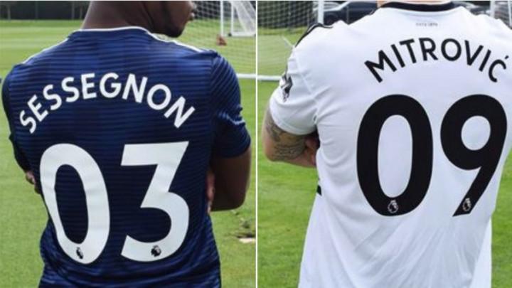Navijači Fulhama se nadaju da je to samo šala: Klub objavio dresove s nevjerovatnom promjenom