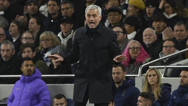 Jose Mourinho početkom sedmice dobija januarsko pojačanje