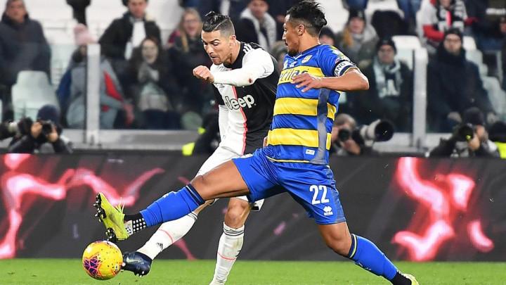 Ronaldo: Ekipe poput Parme je jako teško pobijediti