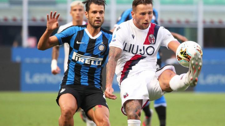 Bologna se na Meazzi digla iz mrtvih i pokazala da je u fudbalu apsolutno sve moguće
