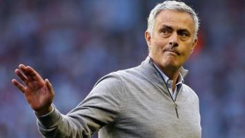 Mourinho: Na poluvremenu smo trebali voditi sa tri razlike