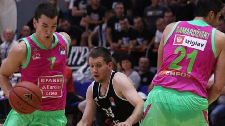 Partizan doveo nekadašnjeg beka Crvene zvezde